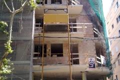 Otra reforma de fachada